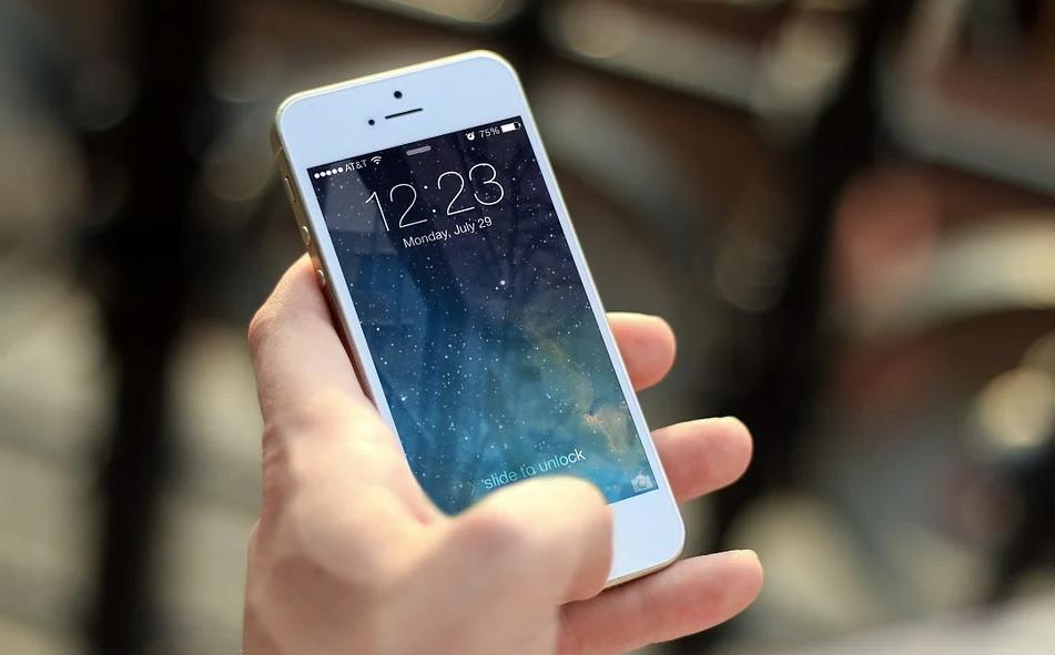 digitalisaatio kännykkä puhelin digimarkkinointi