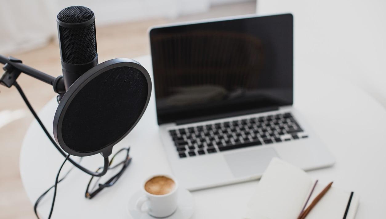 Salkkumedia sisällöntuotanto sisältömarkkinointi podcast